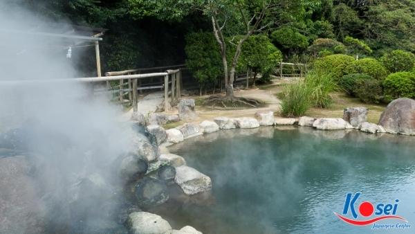 phòng tắm công cộng tại Nhật