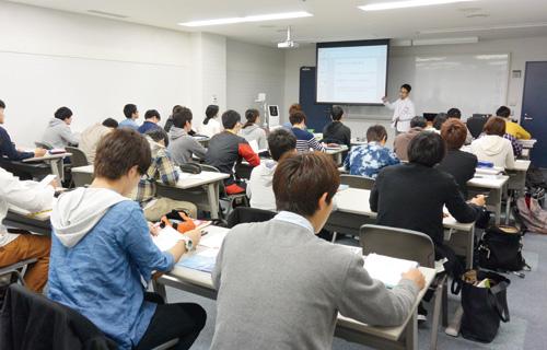 Trường vật lý trị liệu và phục hồi chức năng trung ương Hanna  (Học viện Kurioka)