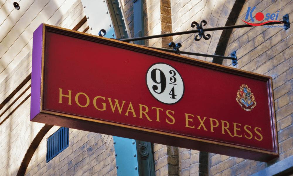 [ TRỌN BỘ ] 7 Phần Harry Potter bằng tiếng Nhật