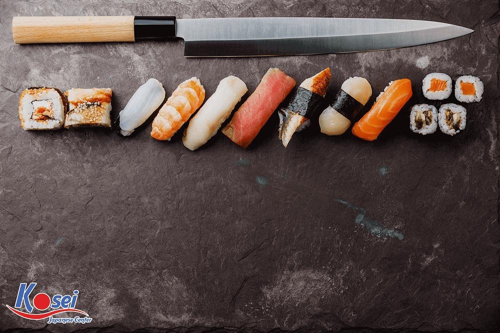 Từ vựng tiếng Nhật N3: Chủ đề Nấu ăn