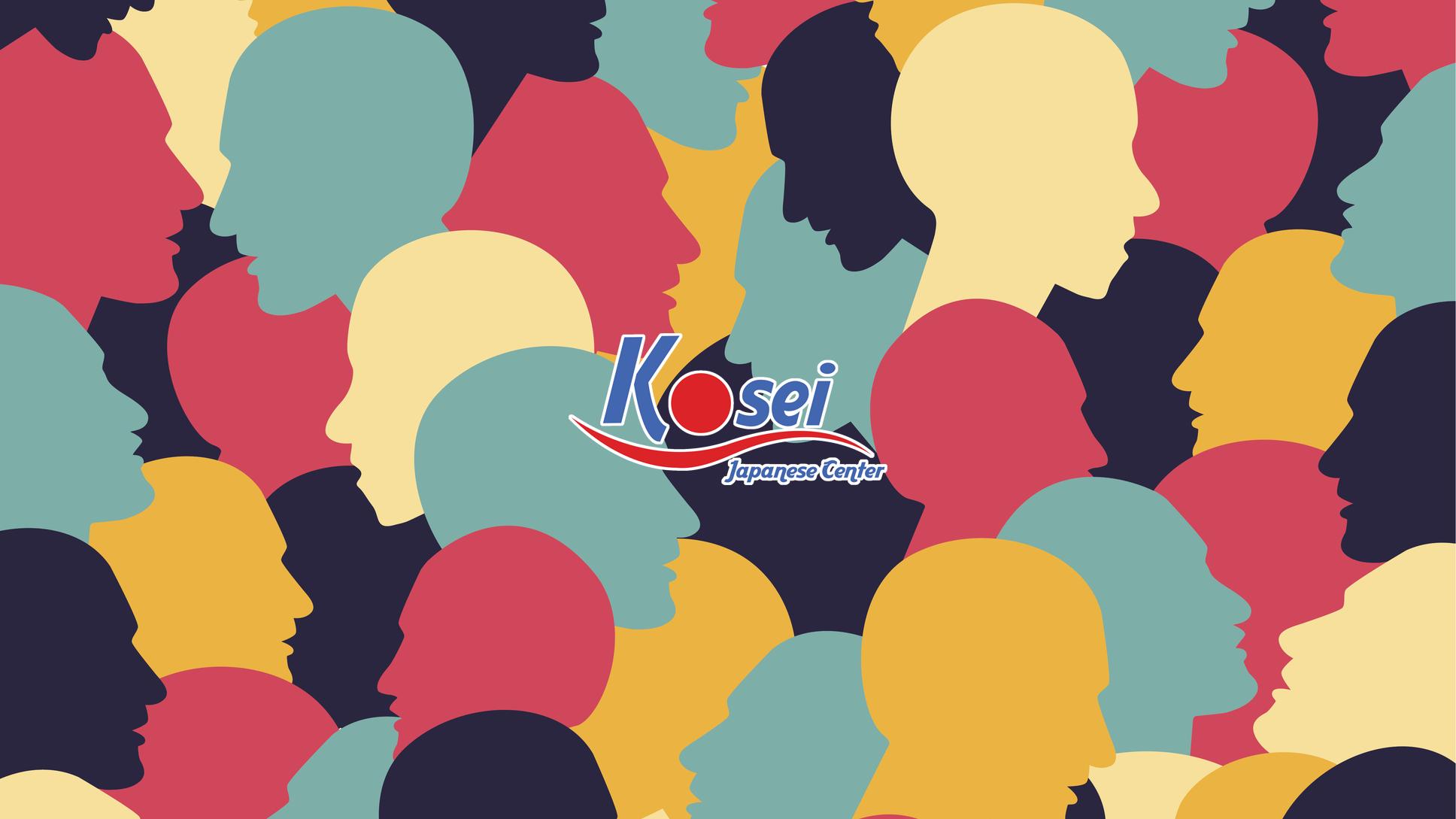 Từ vựng tiếng Nhật N3: Mối quan hệ giữa người với người
