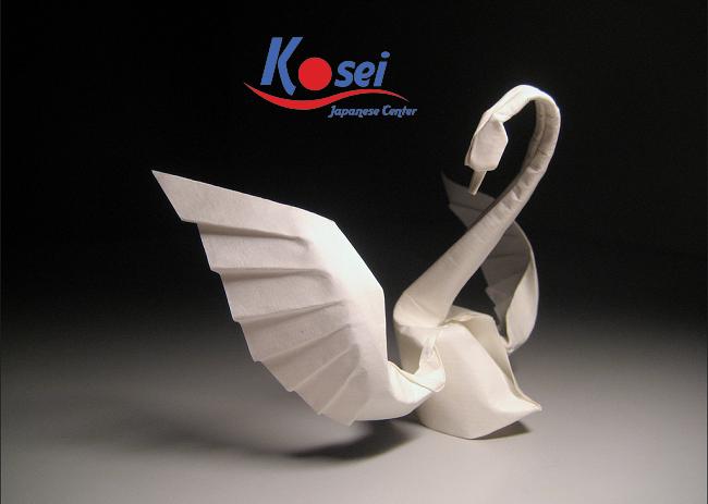 Văn hóa Nhật Bản: Nghệ thuật gấp giấy Origami