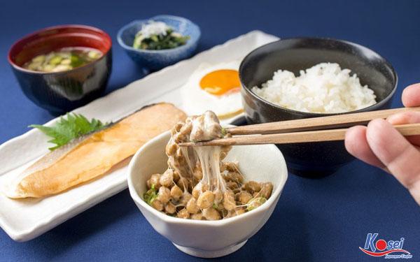 món ăn Nhật Bản khiến người nước ngoài e dè