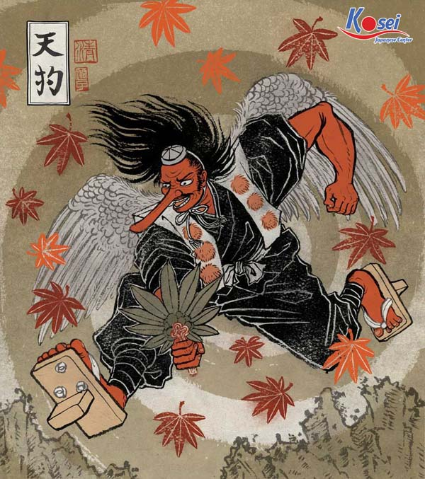 mặt nạ truyền thống của Nhật Bản