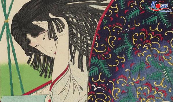 Truyện kể Genji
