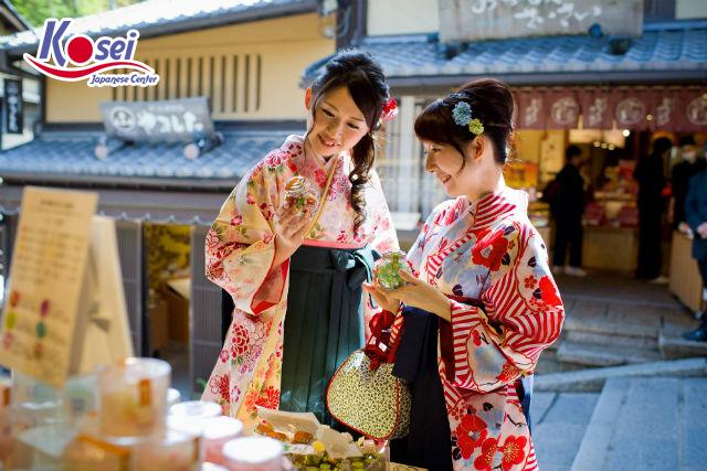 6 Tính cách đặc trưng làm nên con người Nhật Bản