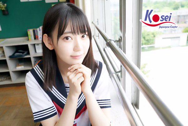 Tất tần tật về đồng phục nữ sinh Nhật Bản (phần 2)