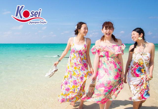 Người Nhật đối phó với mùa hè như thế nào?