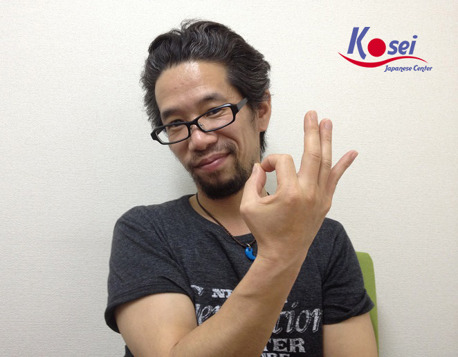 Học giao tiếp qua ngôn ngữ cơ thể của người Nhật Bản