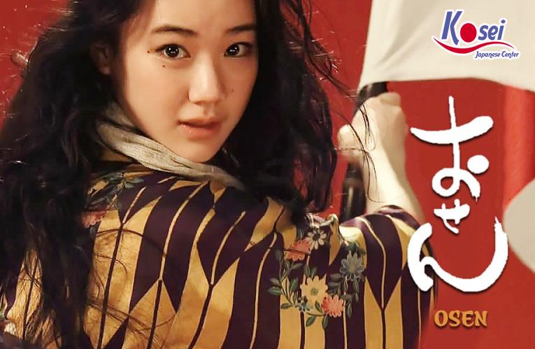 Đói meo với top 5 bộ phim về ẩm thực Nhật Bản