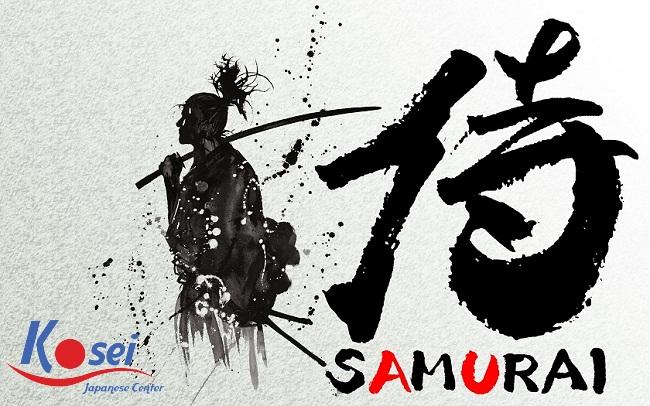 Tinh thần Võ sĩ Samurai